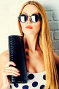 Clutch Bag Royalty Free Stock Image - 44785586