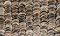 Stack Of Roofing Tiles Royalty Free Stock Images - 44797739