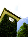 Clock Tower Stock Images - 4488824
