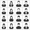 Users Icon Stock Photography - 44805312