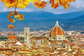Duomo Cathedral In Florence Royalty Free Stock Image - 44810166