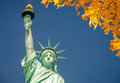Statue Of Liberty Royalty Free Stock Photo - 44834675