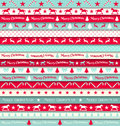 Cristmas Ribbons Royalty Free Stock Image - 44851206