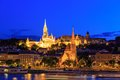 Matthias Church In Budapest, Hungary Stock Images - 44875064
