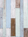 Pastel Wood Wall Texture Stock Image - 44889571