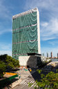 United Nations Building In New York Royalty Free Stock Photos - 44927408