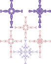 Christian Cross Design Royalty Free Stock Images - 44950499