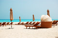 Beach Of The Luxury Hotel Stock Photography - 44950532