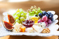 Cheese Platter Royalty Free Stock Photos - 44954348