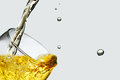 Glass Of Beverage Stock Image - 44981441