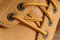 Suede Shoe Detail Stock Images - 454044
