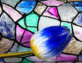 Stained Glass Royalty Free Stock Image - 4508176