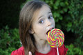 Lollipop Royalty Free Stock Photo - 45010465