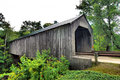 Covered Bridges Of Vermont Royalty Free Stock Photography - 45011417