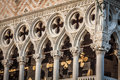 The Basilica Of San Marco In St. Marks Square In Venice, Italy Royalty Free Stock Photography - 45012537