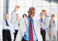 Business Team Royalty Free Stock Image - 45014856