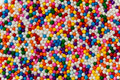 Colorful Candy Sprinkles Stock Photos - 45018223