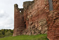 Bothwell Castle Royalty Free Stock Images - 45020839
