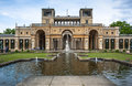 The Orangery Palace In Park Sanssouci, Potsdam, Germany Stock Photography - 45026052