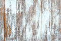 Old Shabby Wooden Planks With Cracked Color Paint Royalty Free Stock Photo - 45036585