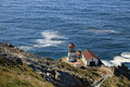 Point Reyes Lighthouse Stock Photo - 45082910