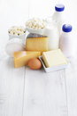 Dairy Product Stock Photography - 45091692