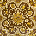 Antique Aesthetic Period Tile Royalty Free Stock Image - 4519726