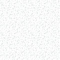 Hand Drawn Pattern With Splattered Silver Dots Stock Photography - 45100342