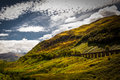 Glenfinnan Viaduct Stock Photos - 45116363