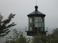 Cape Meares Lighthouse Stock Photography - 45132332