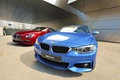 Dazzling Colors Of BMW Stock Photo - 45139360