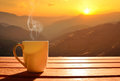 Cup Of Coffee Stock Photography - 45151872