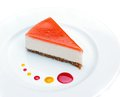 Cheese Cake Royalty Free Stock Photography - 45181757