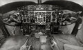 Old Airplane Cockpit Stock Photography - 45184492