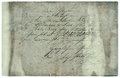 Old Letter With Handwritten Text. Grunge Paper Background Stock Images - 45198054