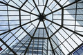 SKylight And High-rise Building Stock Photo - 4520120