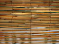 Reed Blinds Royalty Free Stock Image - 4523776