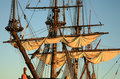Old Ship - Batavia Royalty Free Stock Image - 4525786