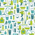 Vector Illustratuon Of Cleaning.Icon Background. Royalty Free Stock Images - 45263979