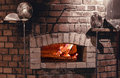 Stone Oven Stock Photos - 45295073