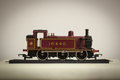 Toy Train Stock Photography - 45333782