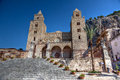 Cathedral - Duomo, Cefalu, Sicily, Italy Royalty Free Stock Photography - 45378157