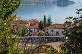 Aerial View Of Ohrid Stock Photos - 45382213