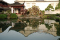 Chinese Pavilions Royalty Free Stock Images - 4551349