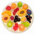 Fruit Candy Royalty Free Stock Photography - 4559137