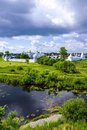 Pokrovsky Monastery In Suzdal, Russia Royalty Free Stock Images - 45510199