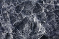 Cracked Ice Texture Background Natural Royalty Free Stock Photo - 45563095