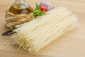 Rice Noodle Stock Image - 45579581