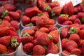 Strawberries Royalty Free Stock Images - 45594169