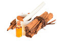 Cinnamon Sticks Royalty Free Stock Images - 45594559
